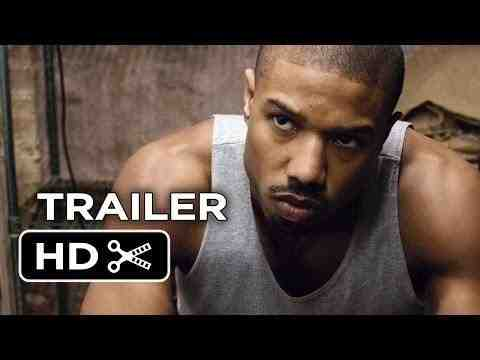 Creed - trailer 1