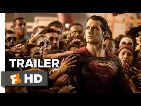 Batman v Superman: Dawn of Justice - trailer 1