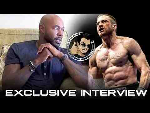 Southpaw - Director Antoine Fuqua Interview