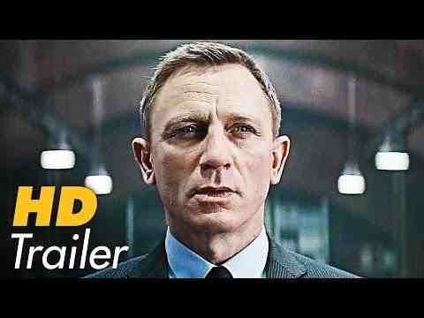 James Bond 007 - Spectre - trailer 1