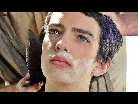 Slow West - Trailer & Filmclips