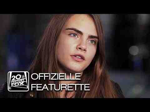Margos Spuren - Featurette