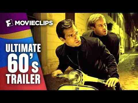 The Man from U.N.C.L.E. - trailer 4