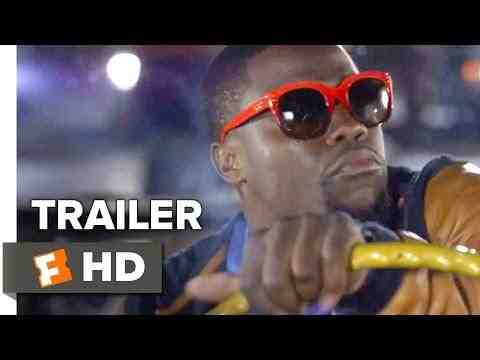Ride Along 2 - trailer 1