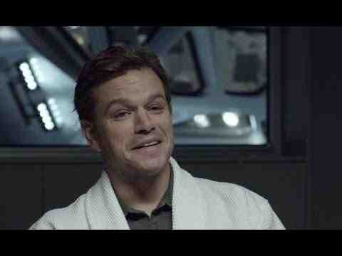 The Martian - Featurette