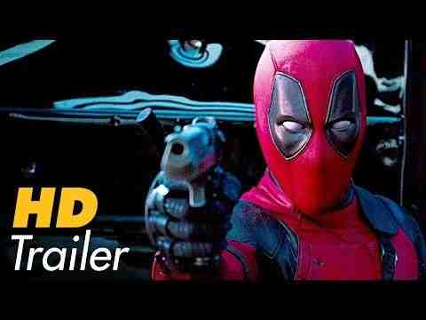 Deadpool - trailer 1