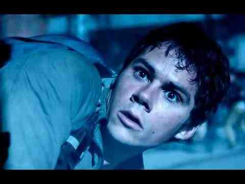 Maze Runner: The Scorch Trials - TV Spot 1