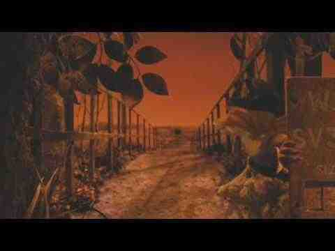 Der fantastische Mr. Fox - trailer