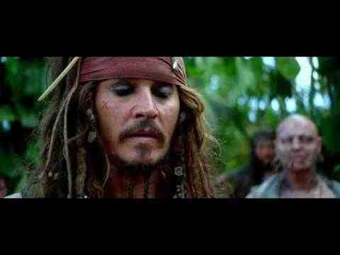 Pirates of the Caribbean 4 - On Stranger Tides - Making of
