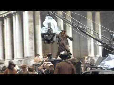 Pirates Of The Caribbean : On Stranger Tides - Behind The Scenes