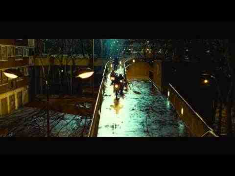 Attack the Block - trailer