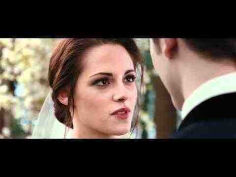 The Twilight Saga: Breaking Dawn Part 1 - Ashley Greene Interview