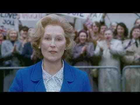 The Iron Lady - Trailer 2