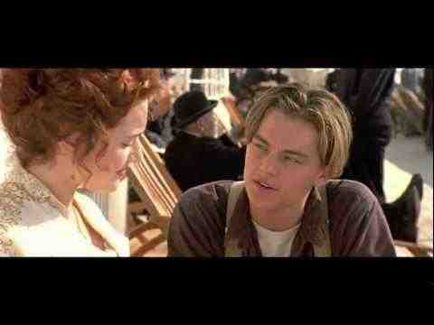 TITANIC [3D] - Featurette