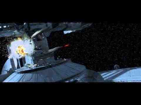 Star Wars: Episode I - The Phantom Menace 3D - trailer