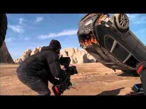 Ghost Rider: Spirit of Vengeance - Behind the Scenes 2