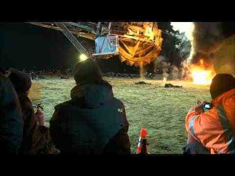 Ghost Rider: Spirit of Vengeance - Behind the Scenes 3