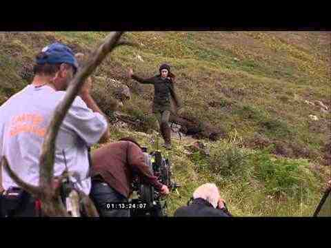 Salmon Fishing in the Yemen - Behind the Scenes 3
