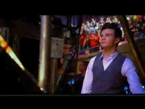 Glee on Tour - Der 3D Film - trailer